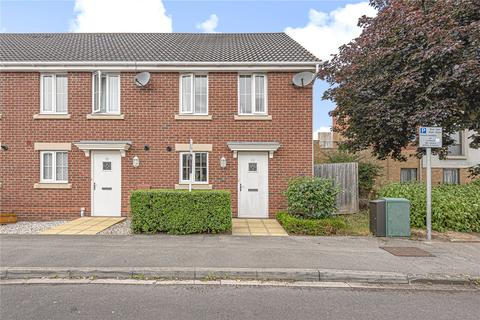 3 bedroom end of terrace house for sale - Arnold Road, Eastleigh, Hampshire, SO50