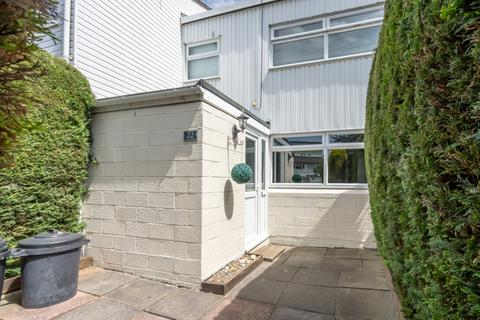 3 bedroom terraced house for sale - Maple Gardens, South Bersted, Bognor Regis, West Sussex. PO22 9LB