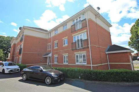 2 bedroom apartment for sale - Mirabella Close, Woolston, Southampton, SO19 9AZ