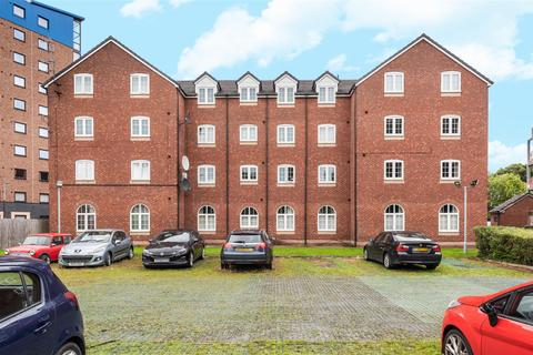 1 bedroom apartment for sale - Barton Road, Eccles, Manchester, M30 7QL