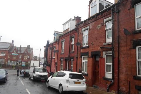 2 bedroom terraced house to rent -  Lambton Place,  Leeds, LS8