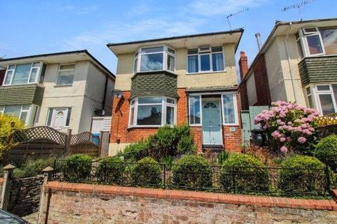 3 bedroom detached house for sale - Courthill Road, Poole, Dorset, BH14
