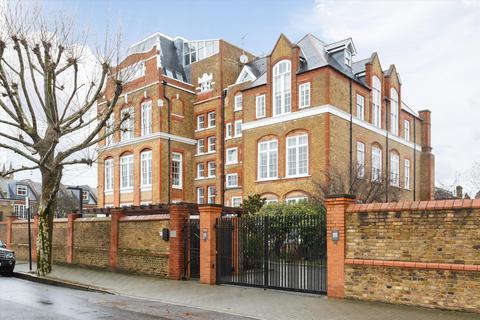 2 bedroom flat for sale - Victorian Heights, Thackeray Road, Battersea, London, SW8