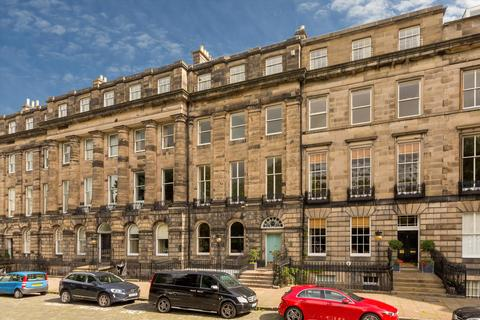 5 bedroom flat for sale - Moray Place, Edinburgh, Midlothian, EH3