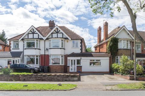 3 bedroom semi-detached house for sale - Wake Green Road, Moseley, Birmingham, B13