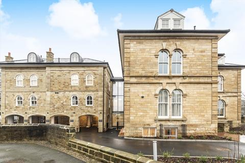 2 bedroom flat - South Park Road, Harrogate, North Yorkshire, HG1