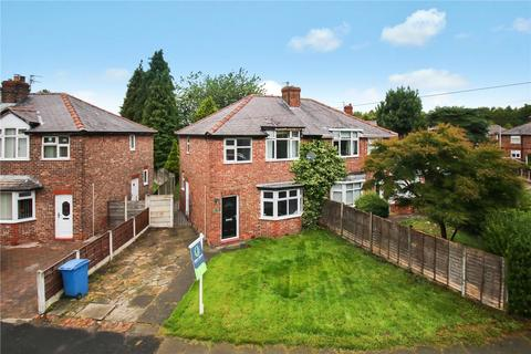 3 bedroom semi-detached house for sale - The Crescent, Irlam, Manchester, Greater Manchester, M44