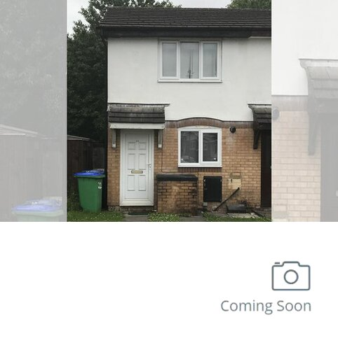 1 bedroom townhouse to rent - Honiton Close, Heywood OL10