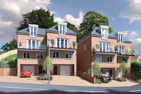 3 bedroom house for sale - Lower Parkstone