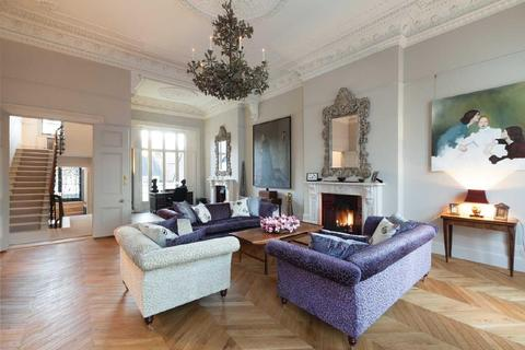 7 bedroom terraced house for sale - Leinster Gardens, Bayswater