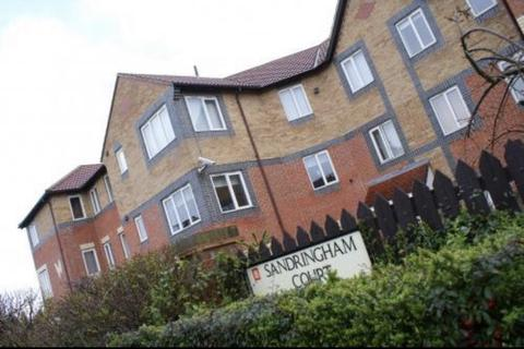 2 bedroom apartment to rent - Sandringham Court, Sheriffs Close, Felling, Gateshead NE10