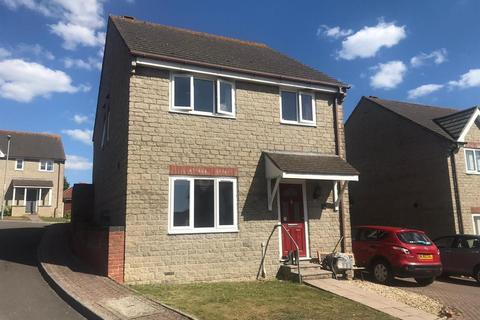 4 bedroom detached house for sale - Weyview Crescent, Weymouth
