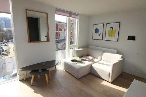 1 bedroom apartment to rent - Bentinck Street