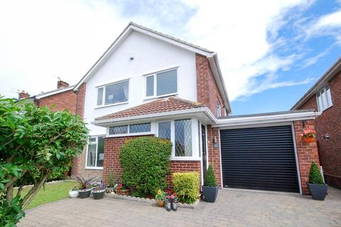 4 bedroom detached house for sale - Farm Hill Road, Cleadon
