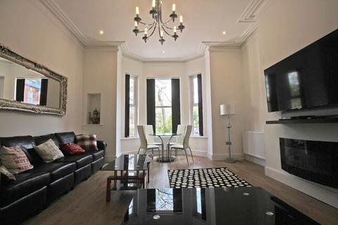 10 bedroom townhouse to rent - Beaconsfield Road, Withington M14 (Two rooms available in this professional house share)