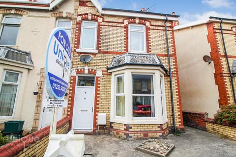 2 bedroom apartment for sale - First Floor Flat Springfield Road,  Lytham St. Annes, FY8
