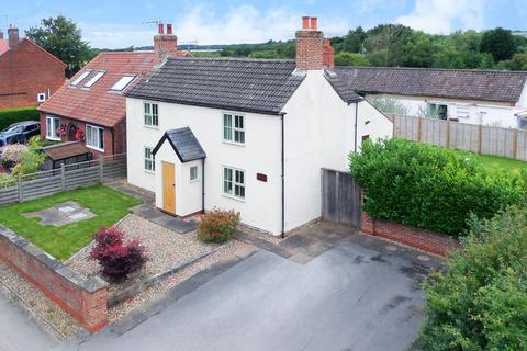 3 bedroom cottage for sale - The Old Post Office, Burnby, York, North Yorkshire, YO42 1RS