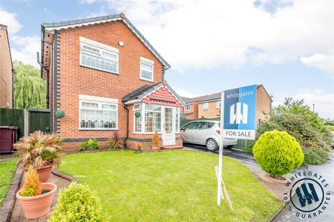 3 bedroom detached house for sale - Stapeley Gardens, Liverpool, Merseyside, L26