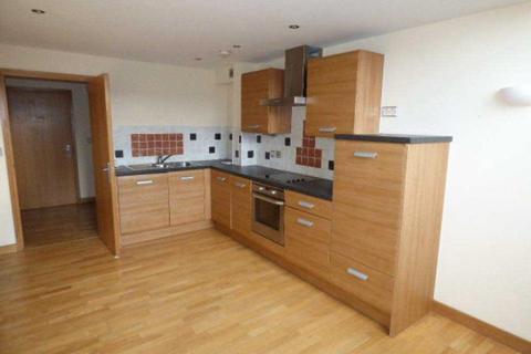 1 bedroom apartment to rent - Byron Halls, Byron Street, Bradford, BD3 0AR