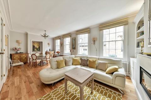 4 bedroom terraced house for sale - Dukes Lane, Kensington, London, W8