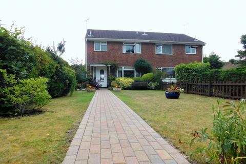 3 bedroom semi-detached house for sale - Hewitt Road, Hamworthy, Poole, Dorset, BH15