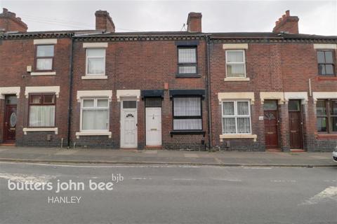 2 bedroom terraced house to rent - Nash Peake Street, Tunstall