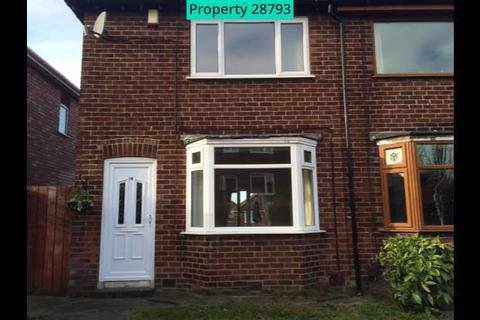 2 bedroom semi-detached house to rent - Yewdale Road, Stockport, SK1 4NJ