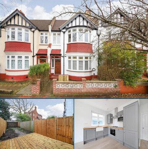 2 bedroom flat for sale - Troutbeck Road, SE14