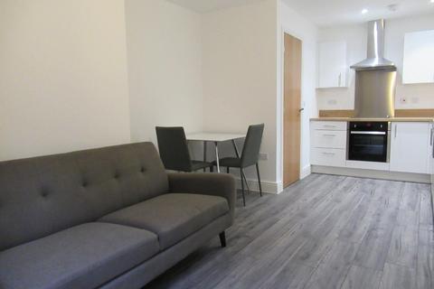1 bedroom flat to rent - 105 Queen Street, City Centre, Sheffield, S1