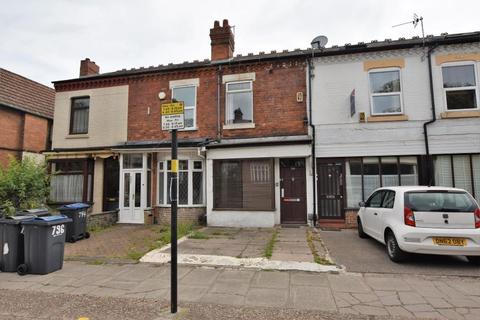 4 bedroom terraced house to rent - PERSHORE ROAD, BIRMINGHAM, WEST MIDLANDS
