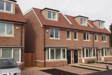3 bedroom semi-detached house for sale - 9A Orchard Rise, Shirley