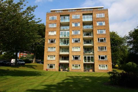 2 bedroom flat - Compton Place Road, Eastbourne, BN21 1EE
