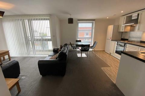 2 bedroom apartment to rent - Pioneer House, Salford Quays