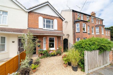 3 bedroom semi-detached house for sale - Petrie Road, Lee-on-the-Solent, Hampshire