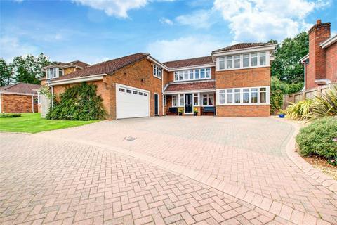 5 bedroom detached house for sale - Larwood Court, Riverside, Chester le Street, Durham