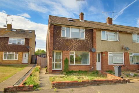 3 bedroom end of terrace house for sale - Hamilton Close, Worthing, West Sussex, BN14