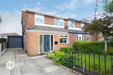 3 bedroom semi-detached house for sale - Ferndown Road, Bolton, Greater Manchester, BL2