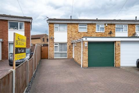 3 bedroom end of terrace house for sale - Maple Road, Boston, Lincolnshire