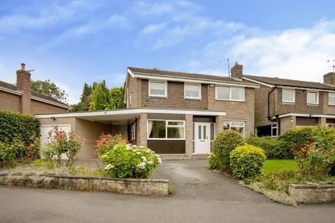 3 bedroom detached house for sale - 57 Quarry Lane, Brincliffe, S11 9EA