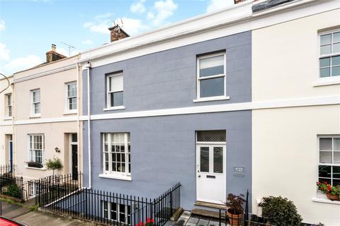 4 bedroom terraced house for sale - Tivoli Street, Cheltenham, Gloucestershire, GL50