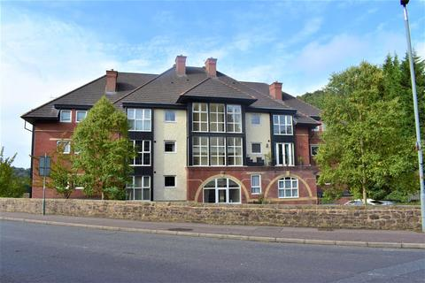 1 bedroom apartment for sale - Park Lodge, Blackburn