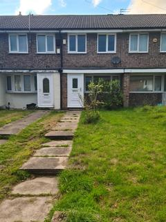 3 bedroom terraced house for sale - Clare Walk, Liverpool