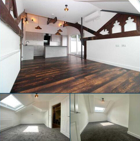 3 bedroom apartment to rent - The Old Chapel, 2F Alfred Road, Plymouth