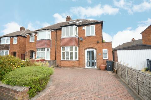 4 bedroom semi-detached house for sale - Edward Road, Maypole