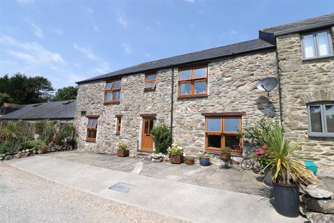 3 bedroom terraced house for sale - The Mill Barn, Duloe