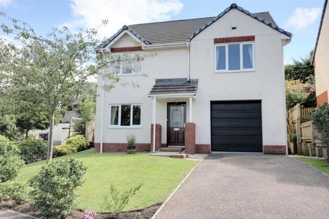 3 bedroom detached house for sale - East Ridge View, Bideford