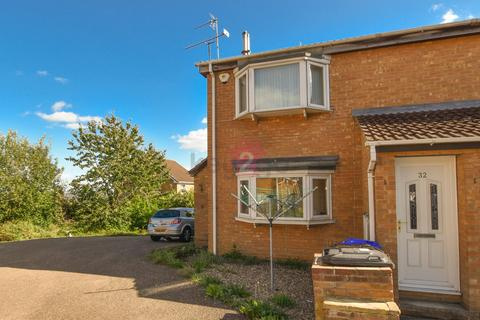 2 bedroom apartment for sale - Moorthorpe Green, Owlthorpe, Sheffield, S20