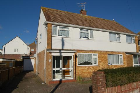3 bedroom semi-detached house to rent - Cowley Drive, Brighton