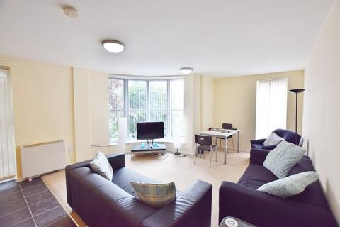 2 bedroom apartment to rent - Ahlux Court, Millwright Street