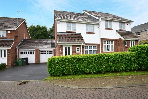 3 bedroom semi-detached house for sale - Cherry Arbour, Barnstaple